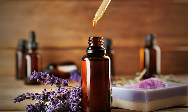 aromaterapia para idosos