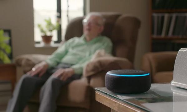 Alexa para idosos